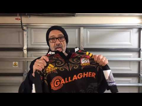 Why I Burnt My Chiefs Rugby Jersey (HD)