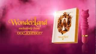 Wonderland - Kinky Kat from Doc Johnson