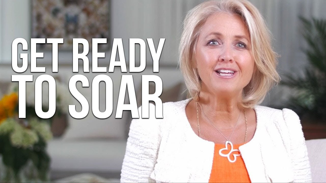 BORN TO SOAR | INTRODUCTION: GET READY TO SOAR!