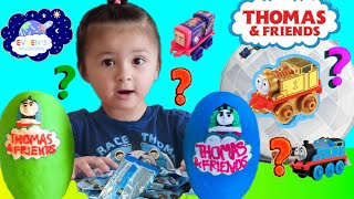 Thomas and Friends Gold MINIS BLIND BAGS CODES SURPRISES Toy Trains Collectible Guess the Engine