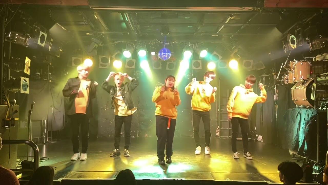 TXT 투모로우바이투게더 - Cat & Dog cover dance by Keio Navi
