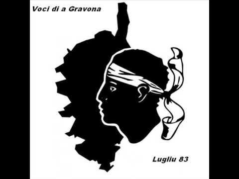 Voci di a Gravona Lugliu 83