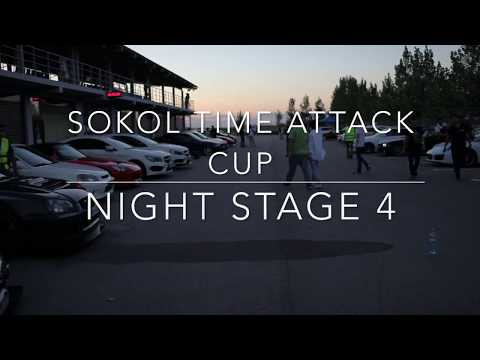 Sokol Time Attack Night Stage 4