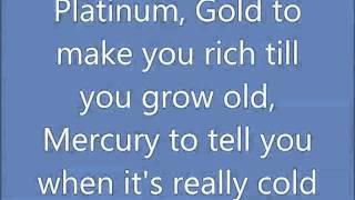 Periodic table lyrics videos periodic table lyrics clips clipzui snptsl urtaz Gallery