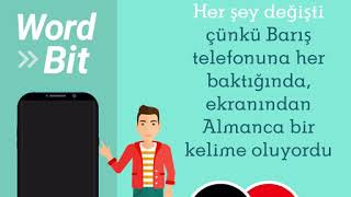 WordBit Almanca (for Turkish) by Baris