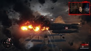 NoThx playing Battlefield 1 EP05