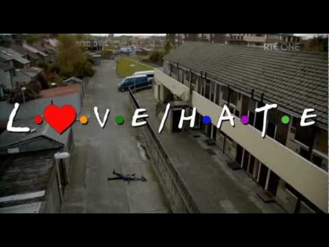 Love/Hate 1995 Style