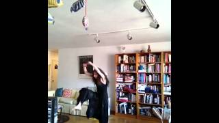 Скачать Last Star LP Improv Dancer