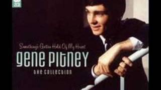 Gene Pitney - Golden Earrings