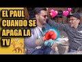 EL PAUL CUANDO SE APAGA LA TV El Mau Tv mp3