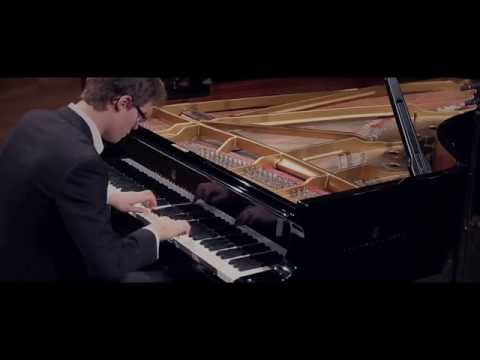 Scarlatti ; Sonata K.427 in G major | Florian Noack, Piano