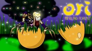 #1 РОЖДЕНИЕ ГУЛИ. АЛЬТЕРНАТИВНЫЙ АЗЕРОТ - Ori and the Blind Forest прохождение
