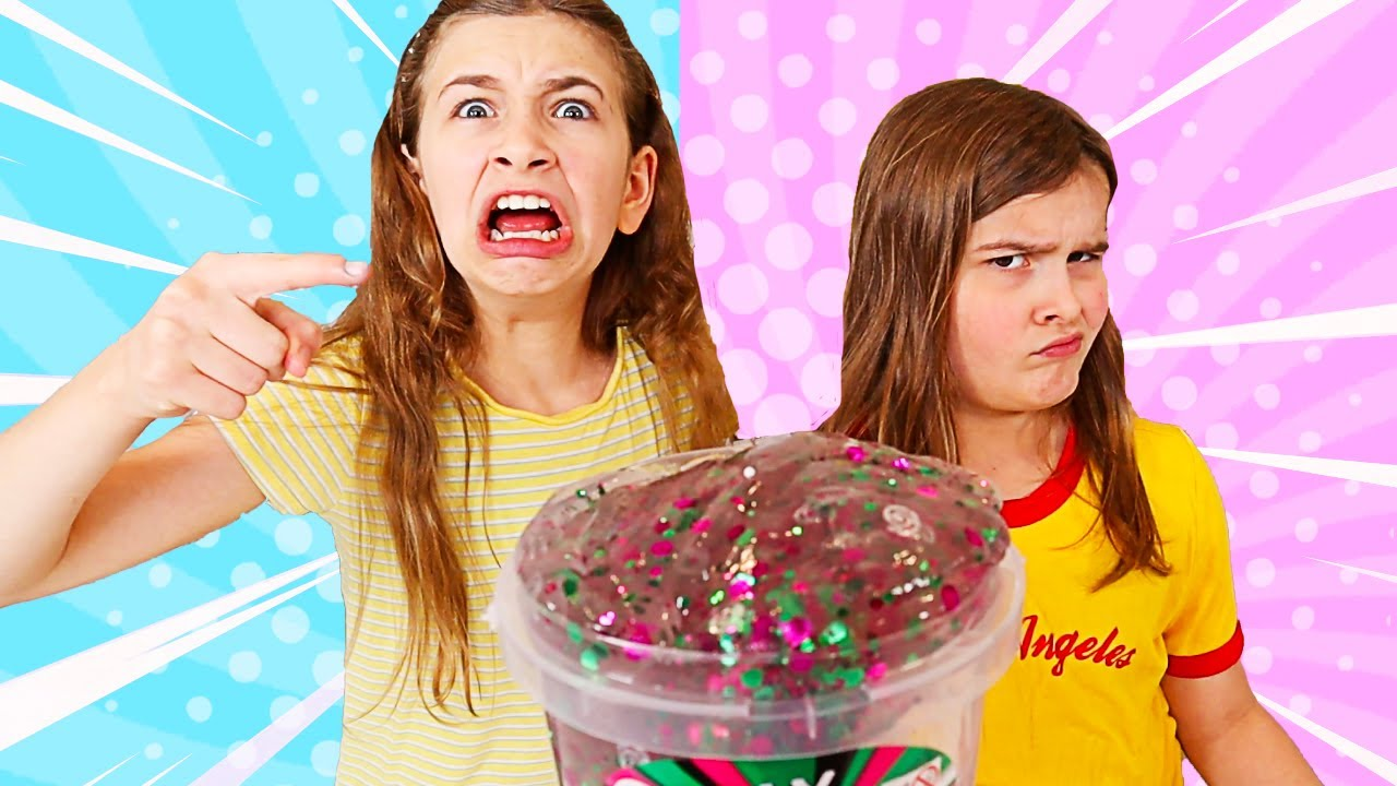 Download FIX THIS HORRIBLE STORE BOUGHT SLIME CHALLENGE!! | JKrew