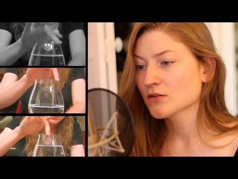 Vampire Weekend- Unbelievers (cover by Lauren O'Connell)