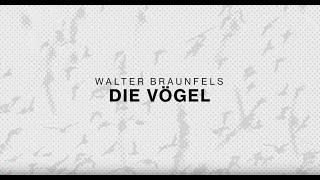 DIE VÖGEL (THE BIRDS): Preview