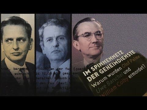 Im Spinnenetz der Geheimdienste - Talkrunde mit Patrik Baab, Heinrich Wille, Dirk Pohlmann