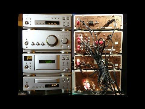 JVC AX-F1 / JVC FX-F1 / JVC XL-F1 / JVC TD-F1 review