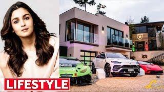 Alia Bhatt Lifestyle 2020, Income, House, Cars, Boyfriend, Family, Biography & Net Worth
