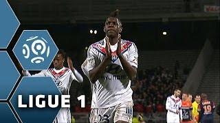 Olympique Lyonnais - Montpellier Hérault SC (0-0) - 02/03/14 - (OL-MHSC) - Résumé