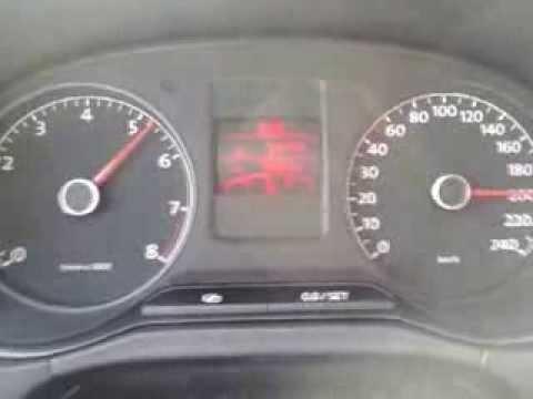 максимальная скорость фольксвагене поло седан