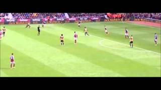 Alex Iwobi v West Ham 090416