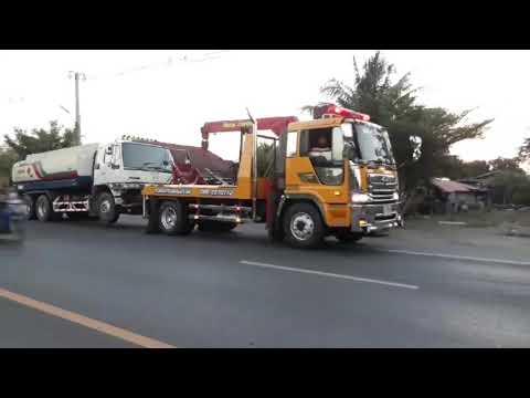 บริการ รถยก รถสไลด์ออน รถลาก รถยกใหญ่ อ.ศรีเทพ  รถยกศรีเทพเซอร์วิส 086-2070772 ยกรถบรรทุก ยกรถสิบล้อ