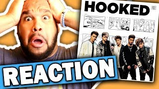 Why Don't We - Hooked [REACTION]