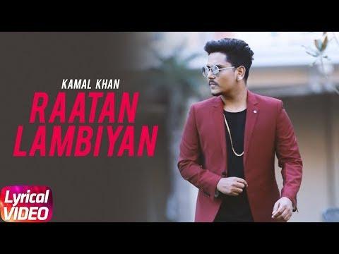 Rattan Lamiyan ( Full Audio Song ) | Kamal Khan | Speed Records Speed Records by Unique Sardar Munda