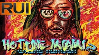 Hotline Miami 2: Wrong Number Gameplay Impressions