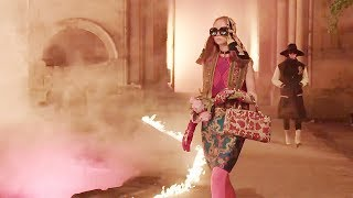Gucci | Cruise 2019 Full Fashion Show | Exclusive