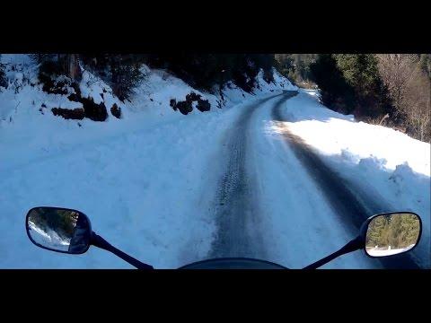 Mumbai - Bhutan - Mumbai Couple Ride Teaser | CBR250R | Touring | Travel Diaries | SJCAM M20