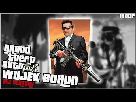 """Grand Theft Auto V - #1 """"... A Na Początku Był Napad"""""""