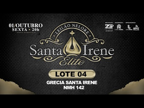 LOTE 4 NMH 142
