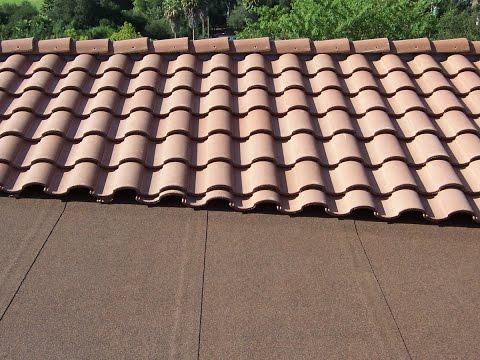 Roofing Tile Leak Repair - Tips, Tricks & Helpful Hints