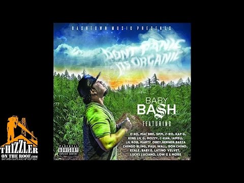 Baby Bash ft. E-40, Ezale - That Bitch [Prod. Rawsmoov] [Thizzler.com]