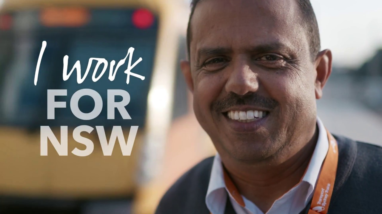 Find your next role in the public sector | I work for NSW