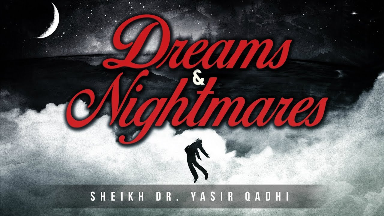 The Truth About Nightmares & Wet Dreams - Explained Clearly