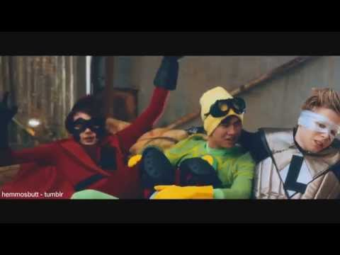 5 Seconds Of Summer - Superhero