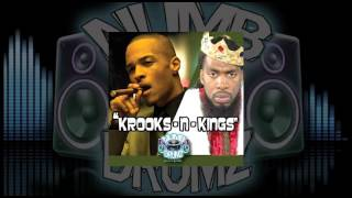 """""""KROOKS N KINGS"""" ANTHEM STYLE BEAT   STOMPS   SYNTHS   SAMPLE   NUMB DRUMZ"""