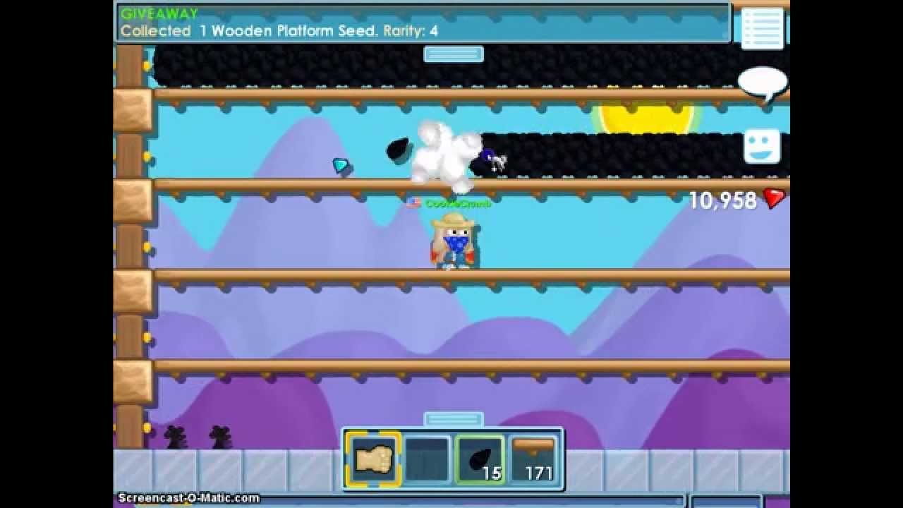 growtopia how to get rich 2018