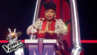 Episode 4 | Blind Auditions | The Voice Nigeria Season 3