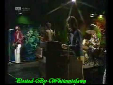 Rod Stewart -The Faces - Stay With Me - Live 1972