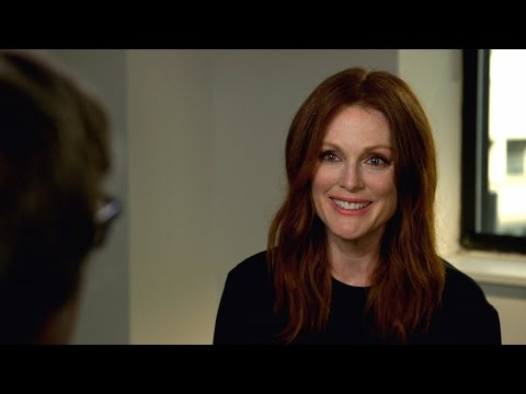 Todd Haynes and Julianne Moore on Safe