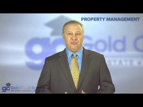 Gold Coast Schools Property Management Training