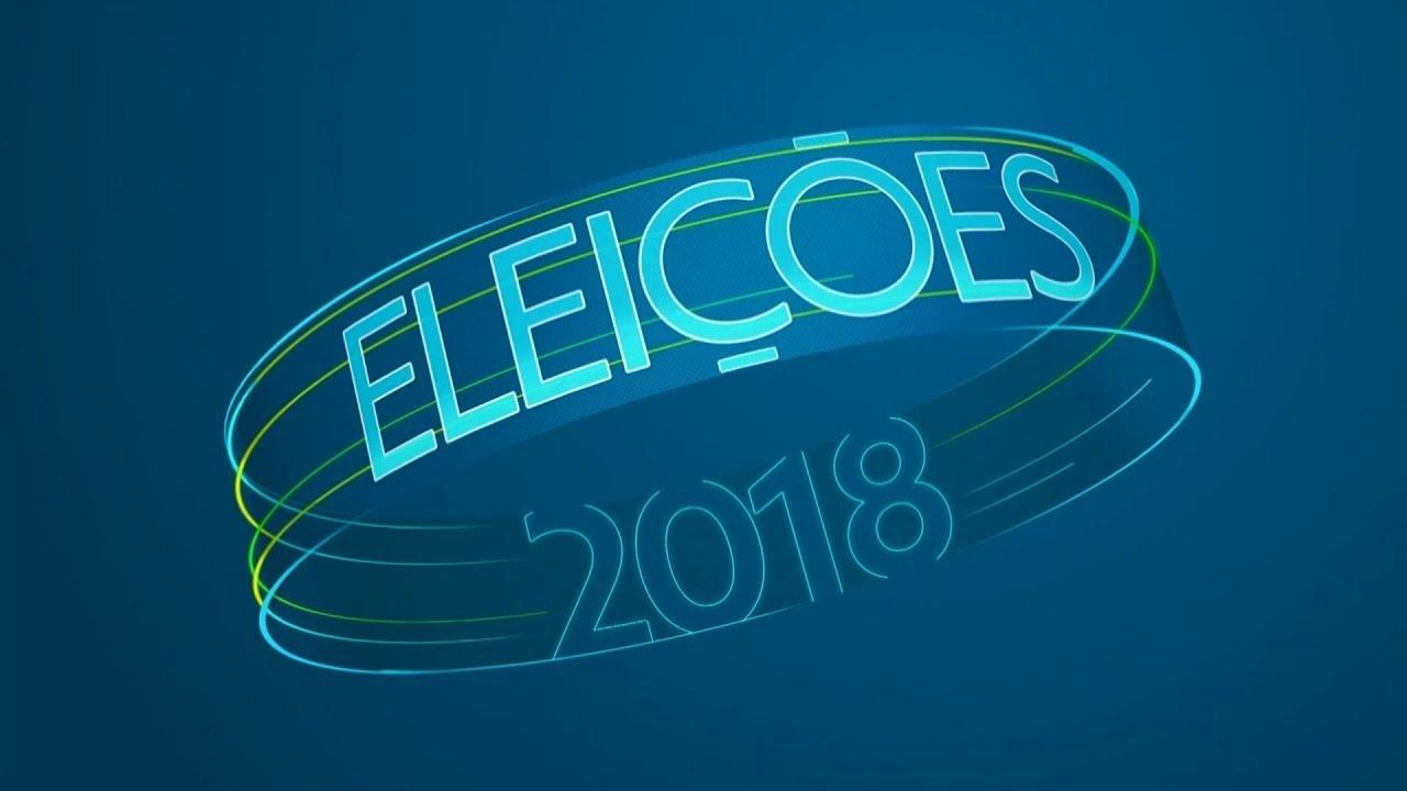 Resultado de imagem para debate globo eleicoes 2018