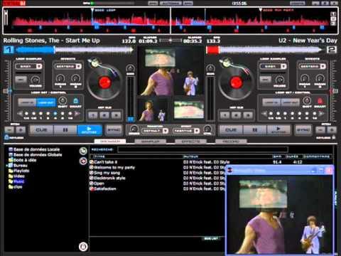 DJ TRONICSS CABRONES & ALORS DANCE TRIBAL MIXX.MP3