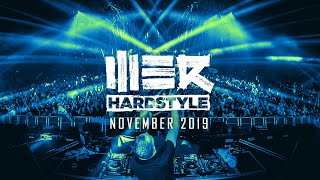 Brennan Heart presents WE R Hardstyle November 2019