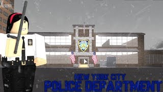 (Roblox)-[State Of New York w/Husky]-Tant de poursuites!!!