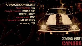 15. Zaraz 2001 - Armageddon Blues feat. Czeski, Joter