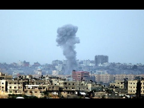 Gaza & Israel: What's Next? (with Daniel Levy)